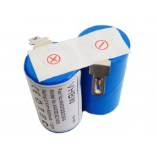 Batteria per Black & Decker HC410 / HC420 / HC430, 3000 mAh
