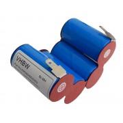 Batteria per AEG Accurette 63BCC01, 3000 mAh