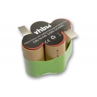 Batteria per Kärcher K55, 3000 mAh