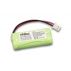 Batteria per Motorola MBP20 / MNP28, 700 mAh