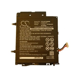 Batteria per Asus Transformer Book T300, 6750 mAh
