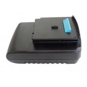 Batteria per Black & Decker A1514L, 14.4 V, 2.0 Ah