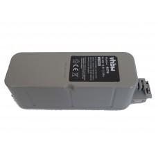 Batteria per iRobot Roomba 400 / 4000 / 4250, 3300 mAh