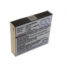 Batteria per Xiaomi Yi AZ13-1, 850 mAh