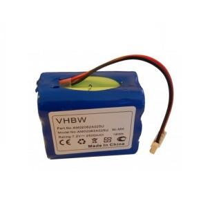 Batteria per Dirt Devil Evo M678 / iRobot Mint 4200, 2500 mAh