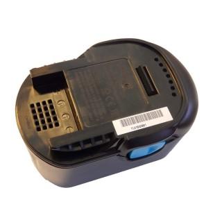 Batteria per AEG L1414R / L1415R / 1430R, 14.4 V, 3.0 Ah