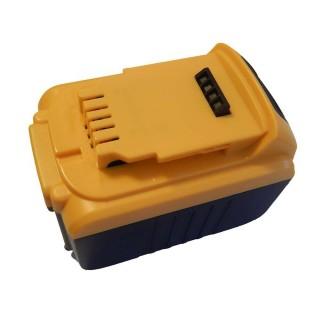 Batteria per DeWalt DCB180 / DCB181 / DCB200, 18 V, 6.0 Ah