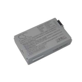 Batteria BP-214 / BP-218 per Canon DC50 / DC51 / Vixia HR10, 1400 mAh