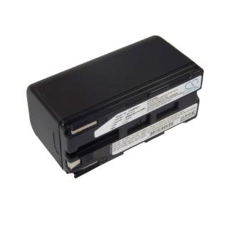 Batteria BP-617 per Canon DM-MW20 / DM-MV20i / DM-PV1, 2000 mAh