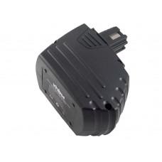 Batteria per Hilti SFB150 / SFB155, 15.6 V, 1.5 Ah
