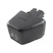 Batteria per Gesipa Accubird / Firebird / Powerbird, 12V, 3.0Ah