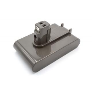 Batteria per DC30 / DC31 / DC35 / DC45, Tipo A, grigio, 2500 mAh