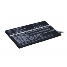Batteria per Acer Liquid S2 / S520, 3000 mAh