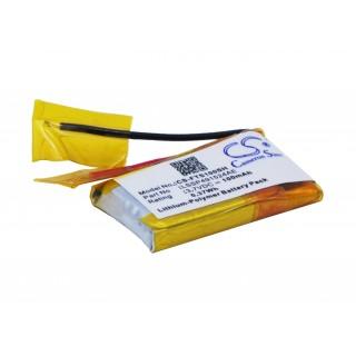 Batteria per FitBit Surge, 100 mAh