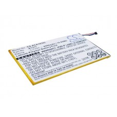 Batteria per Acer Iconia Tab 8 / A1-830, 4500 mAh