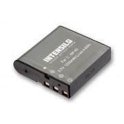 Batteria NP-40 per Casio Exilim Zoom EX-Z30 / EX-Z1000 / EX-Z1200, 1250 mAh