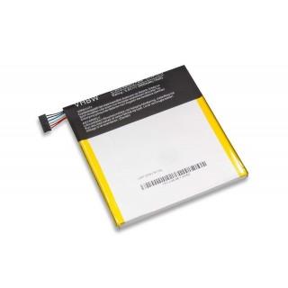 Batteria per Asus Padfone 7 / FonePad 7, 3900 mAh