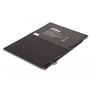 Batteria per Apple iPad Air 2 / A1547 / A1567, 7340 mAh