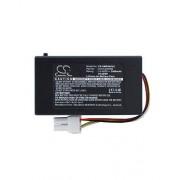 Batteria per Samsung Navibot SR8940 / SR8950 / SR8980, 2000 mAh