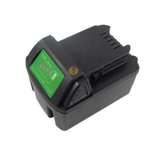 Batteria per AEG Milwaukee MX14 / M14BX, 14.4 V, 3.0 Ah