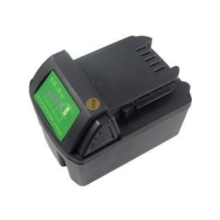 Batteria per AEG Milwaukee MX14 / M14BX, 14.4 V, 4.0 Ah