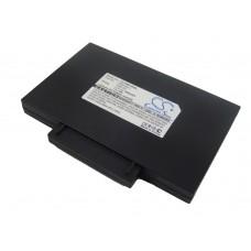 Batteria per Alpine Blackbird PMD-B100 / PMD-B200, 1000 mAh