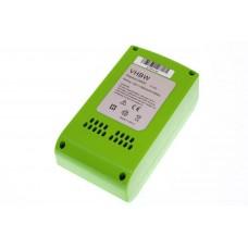 Batteria per Greenworks 29322 / 29807, 24 V, 5.0 Ah