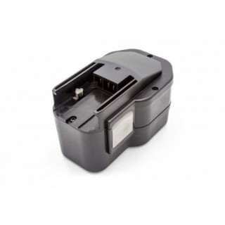 Batteria per AEG BBM 14 STX / BBS 14  X / BDSE 14 STX / BSB 14 STX, 14.4 V, 3.3 Ah