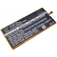 Batteria per Acer Iconia Tab B1-720, 2700 mAh