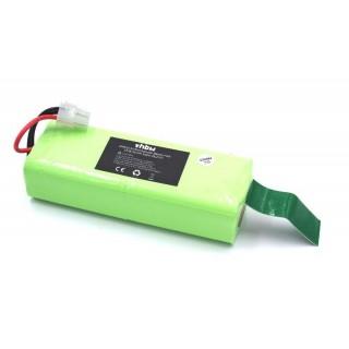 Batteria per Infinuvo CleanMate QQ3, 3000 mAh