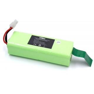Batteria per Infinuvo CleanMate QQ3, 4500 mAh