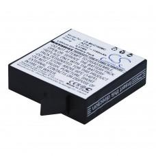 Batteria per Xiaomi Yi AZ16, 1160 mAh