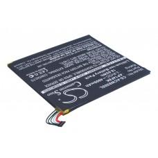 Batteria per Acer Iconia Tab A1-850 / B1-810, 4900 mAh