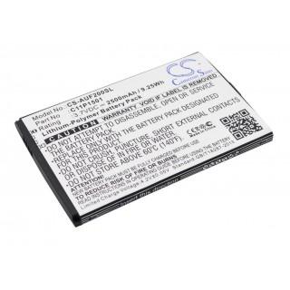 Batteria per Asus ZenFone 2 Laser ZE550KL / ZE551KL / ZE601KL, 2500 mAh