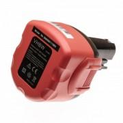 Batteria per Bosch BAT100 / BAT119 / GSR9.6-1 / GSR9.6-2 / GDR 9.6, 9.6 V, 3.3 Ah