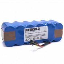 Batteria per Profimaster Robot 2712 / Ecovacs Deebot CR120 / iLife X500, 4500 mAh