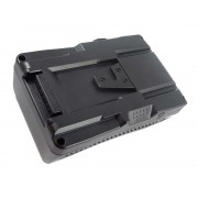 Batteria BP-95W per Sony DSR-250P / HDW-800P / PDW-850, 13200 mAh