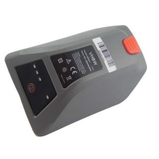Batteria per Gardena  8025-20, 18 V, 2.0 Ah