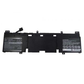 Batteria per Dell Alienware 13, 3100 mAh