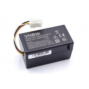 Batteria per Samsung Navibot SR8940 / SR8950 / SR8980, 2600 mAh