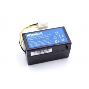 Batteria per Samsung Navibot SR8940 / SR8950 / SR8980, 3400 mAh