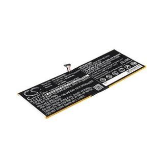 Batteria per Asus MeMo Pad FHD 10 / Zenpad Z300, 6700 mAh