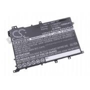 Batteria per IBM Lenovo IdeaPad A10 / A10-70, 6200 mAh