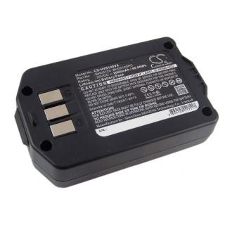 Batteria per Hoover BH50121 / BH50140, 2000 mAh