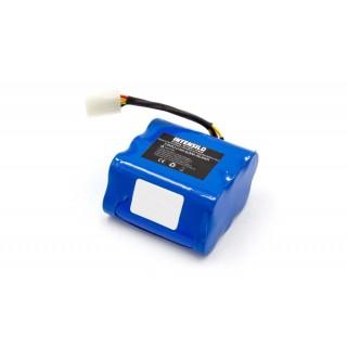 Batteria per Neato Robotic XV-11 / XV-12 / XV-15 / Vorwerk VX100, 6000 mAh