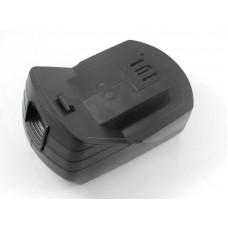 Batteria per Einhell TH-CD18-2 Li, 18 V, 1.5 Ah