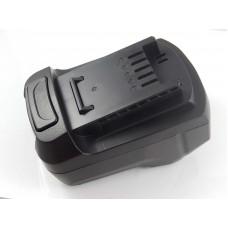 Batteria per Einhell RT-CD14,4-1 Li, 14.4 V, 1.5 Ah