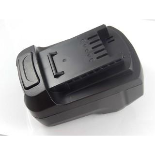 Batteria per Einhell RT-CD14,4-1 Li, 14.4 V, 2.5 Ah