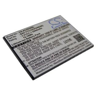 Batteria per Acer Liquid Z630, 3200 mAh
