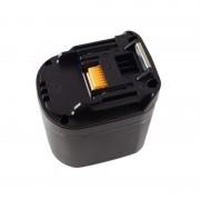 Batteria per Makita BH1220 / BH1233, 12 V, 2.1 Ah
